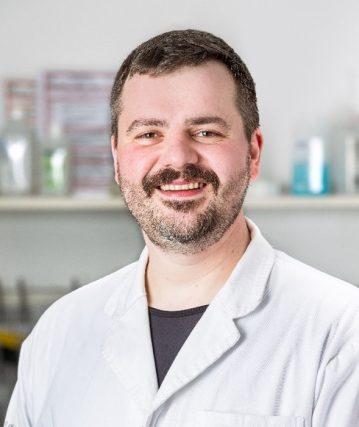 Dr. Jens Hauslage