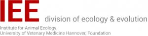 Logo Insitute of Animal Ecology